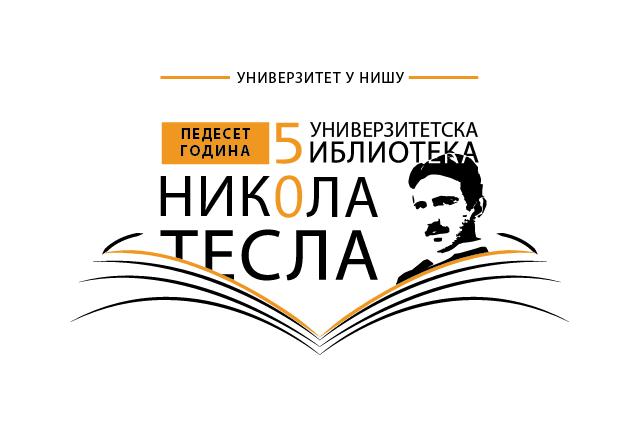 Univerzitetska Biblioteka Nikola Tesla