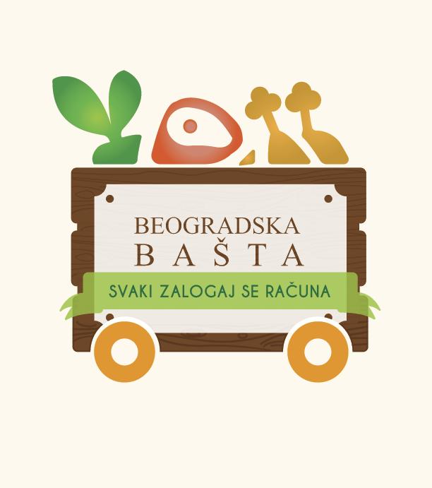 Beogradska bašta
