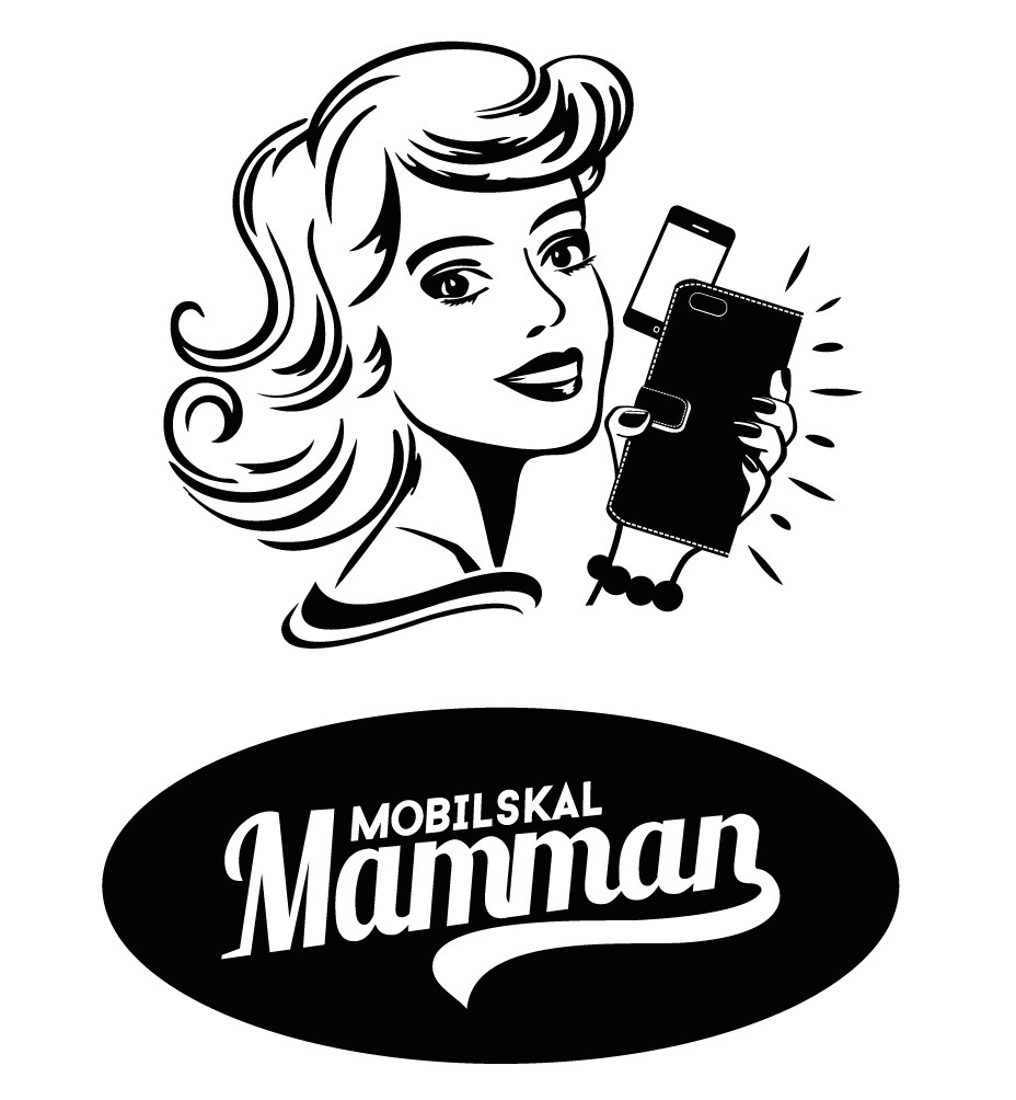 Mobilskal-Mamman