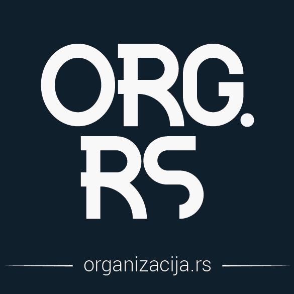 Organizacija RS