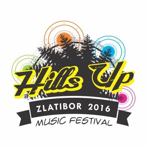 HillsUp Festival Zlatibor