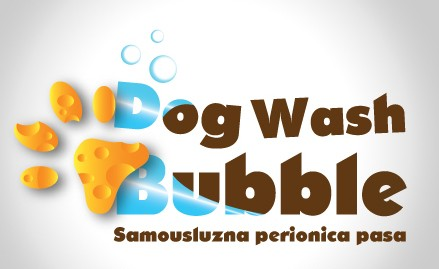 Dog Wash perionica pasa