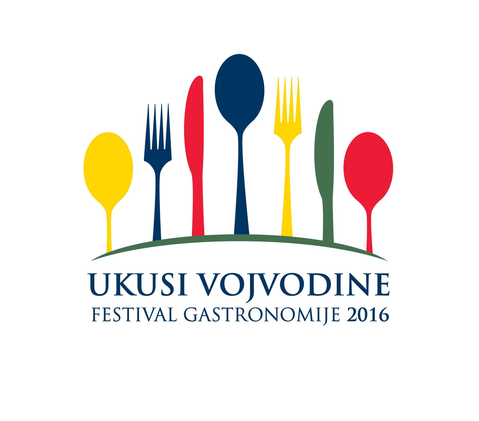 Festival Gastronomije Vojvodina