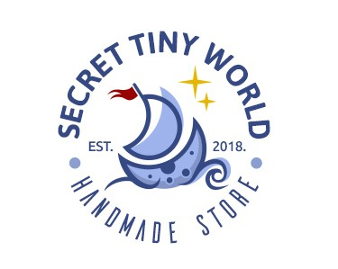 Secret Tiny World