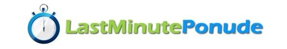 Last Minute Ponude