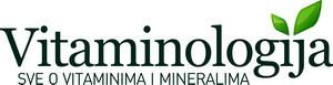 Vitaminologija vitamini i minerali